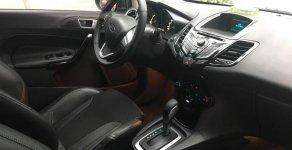 Bán ô tô Ford Fiesta 1.0 AT  Ecoboost đời 2017, màu xám giá 518 triệu tại Hà Nội
