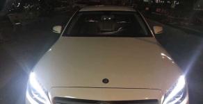 Cần bán lại xe Mercedes-Benz C200 năm 2016, màu trắng, giá tốt giá 1 tỷ 270 tr tại Hà Nội