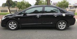 Bán Honda Civic 2008, màu đen, 338 triệu giá 338 triệu tại BR-Vũng Tàu
