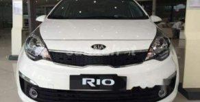 Bán xe Kia Rio 2016, màu trắng, xe nhập còn mới giá 430 triệu tại Bình Dương