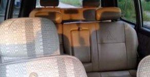 Bán xe Mitsubishi Jolie đời 2007, màu bạc, nhập khẩu nguyên chiếc, giá 185tr giá 185 triệu tại Đồng Nai