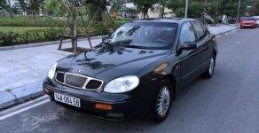 Cần bán xe Daewoo Leganza 2000, màu đen giá 85 triệu tại Quảng Ninh