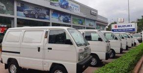Bán tải Suzuki Blind Van nhận quà liền tay giá 293 triệu tại Hải Phòng