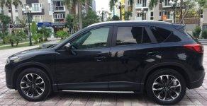 Mazda CX5 2.5L Sx 2017, màu đen giá 878 triệu tại Hà Nội