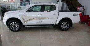 Bán ô tô Nissan Navara VL Premium R 2018, màu trắng, xe nhập giá 815 triệu tại Lào Cai