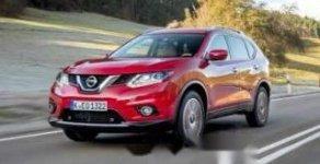 Cần bán xe Nissan X trail đời 2018, màu đỏ, 936tr giá 936 triệu tại Tp.HCM