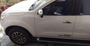 Bán Nissan Navara đời 2016, màu trắng như mới, 625 triệu giá 625 triệu tại Nam Định
