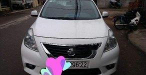 Bán Nissan Sunny đời 2014, màu trắng giá cạnh tranh giá 346 triệu tại Hà Nội