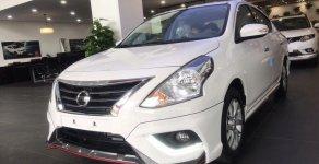 Cần bán Nissan Sunny XV- Q mẫu mới 2018, màu trắng, 548tr - Tặng ngay bộ phụ kiện Q- Series giá 548 triệu tại Bình Dương