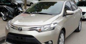 Toyota Vios 2018 màu vàng, odo 5000km, giá 529 triệu, trả trước 150 triệu để lấy xe giá 529 triệu tại Hà Nội