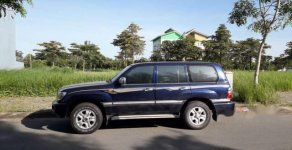 Cần bán xe Toyota Land Cruiser đời 2004 giá 450 triệu tại Tp.HCM