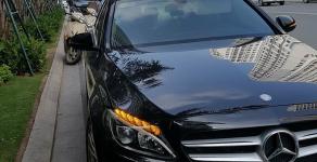 Bán Mercedes-Benz C class sản xuất 2015 màu đen, giá tốt giá 1 tỷ 145 tr tại Hà Nội