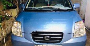 Bán Kia Morning SLX 1.0 AT năm 2006, màu xanh, nhập khẩu chính chủ, 178tr giá 178 triệu tại Tp.HCM