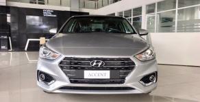 Cần bán xe Hyundai Accent AT tại Tây Ninh, màu bạc, giao liền gọi ngay 0902570727 giá 540 triệu tại Tây Ninh
