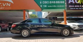 Bán ô tô Mercedes E200 sản xuất năm 2012, màu đen còn mới, giá chỉ 910 triệu giá 910 triệu tại Hà Nội