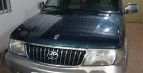 Cần bán lại xe Toyota Zace GL đời 2003 chính chủ, giá chỉ 218 triệu giá 218 triệu tại Đồng Tháp