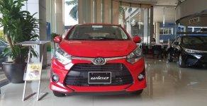 Bán Toyota Wigo nhập khẩu, đủ màu, giao ngay, giá chỉ như Morning, I10 - LH 0968273889  giá 345 triệu tại Hà Nội