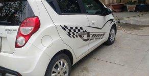 Bán Chevrolet Spark LTZ đời 2015 giá 300 triệu tại Tp.HCM