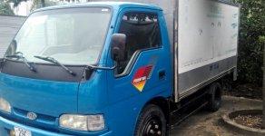 Cần bán lại xe Kia Frontier đăng ký 2003, nhập khẩu nguyên chiếc, giá chỉ 132tr giá 132 triệu tại Hà Nội