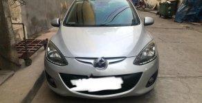 Bán Mazda 2 S đời 2011, màu bạc chính chủ, giá chỉ 355 triệu giá 355 triệu tại Hà Nội