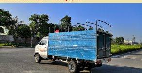 Bán xe tải Dongben 1.9 tấn thùng lửng, thùng bạt và thùng kín giá 262 triệu tại Kiên Giang