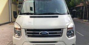 Bán xe Ford Transit Luxury năm sản xuất 2017, màu trắng giá 770 triệu tại Tp.HCM