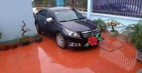 Bán ô tô Daewoo Lacetti 2009, màu đen, giá tốt giá 258 triệu tại Sơn La