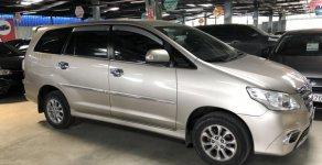 Bán Innova V tự động 2014, giá tốt LH Sao Mai giá 690 triệu tại Tp.HCM
