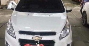 Bán Chevrolet Spark đời 2012, màu trắng, giá tốt giá 199 triệu tại Bình Dương