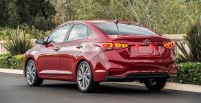 Hyundai Tây Ninh bán xe 5 chỗ Accent 2018 màu đỏ giao ngay giá tốt - LH: 0902570727 giá 499 triệu tại Tây Ninh