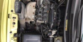 Bán gấp Chevrolet Spark 0.8 LT sản xuất 2009, màu vàng, giá cạnh tranh giá 135 triệu tại Cần Thơ