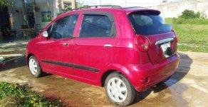 Cần bán lại xe Chevrolet Spark năm sản xuất 2008, màu đỏ, giá 98tr giá 98 triệu tại Đắk Lắk