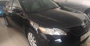 Bán xe Toyota Camry 3.5L 2006, màu đen, nhập khẩu, số tự động   giá 570 triệu tại Cần Thơ