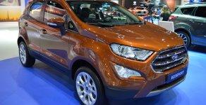 Bán Ecosport 1.0L AT, Ecoboost, đủ màu, giao xe ngay, giá 660 tr giá 660 triệu tại Tp.HCM