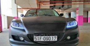 Bán Mazda RX 8 sản xuất 2006, màu xám, xe nhập giá 795 triệu tại Tp.HCM
