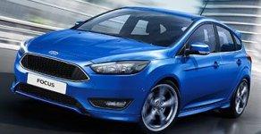 Bán Focus 1.5L Sport Ecoboost, đủ màu, giao xe ngay, giá 700 tr giá 700 triệu tại Tp.HCM