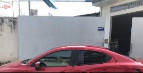 Bán ô tô Mazda 2 đời 2017, màu đỏ, xe nhập, xe gia đình giá 520 triệu tại Tp.HCM