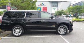 Bán Cadillac Escalade Platinum full option 2015 đen / da bò nhập khẩu Mỹ giá 5 tỷ 550 tr tại Hà Nội