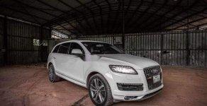 Bán ô tô Audi Q3 năm 2015, màu trắng, xe nhập giá 1 tỷ 100 tr tại Tp.HCM