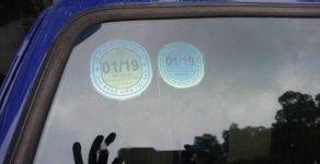 Bán Daewoo Labo năm sản xuất 1998, màu xanh lam, nhập khẩu nguyên chiếc giá 45 triệu tại Hà Nội
