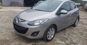Bán Mazda 2 S đời 2014, màu bạc giá cạnh tranh giá 398 triệu tại Hà Nội