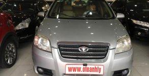 Cần bán xe Daewoo Gentra 1.5MT sản xuất 2010, màu bạc giá 185 triệu tại Phú Thọ