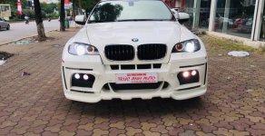 Bán BMW X6 Sx 2008, Đk 2010 màu trắng, nhập khẩu Mỹ giá 980 triệu tại Hà Nội