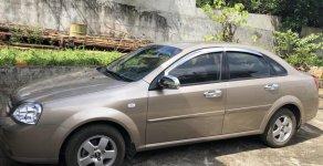 Cần bán Chevrolet Lacetti sản xuất năm 2012 giá 320 triệu tại Đắk Lắk
