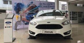 Bán xe Ford Focus bản Trend đủ màu - giao ngay. Cam kết tặng gói PK - Bao giá toàn hệ thống giá 626 triệu tại Hà Nội