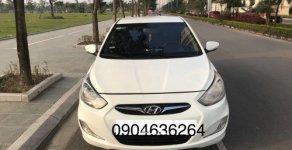 Chính chủ bán Hyundai Accent 1.4 AT năm sản xuất 2010, màu trắng giá 359 triệu tại Hà Nội