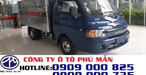 Xe tải jac x125| Xe tải Jac 1250kg hỗ trợ trả góp giá siêu khủng  giá 268 triệu tại Tp.HCM