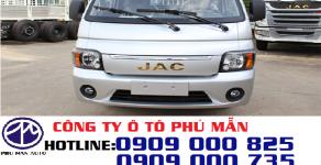 Xe tải JAC X125 euro4|Jac 1250kg| xe tải jac 1T25|Jac 1.25T toàn quốc giá 297 triệu tại Tp.HCM