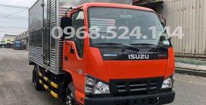 Xe tải ISUZU 1,9 tấn trả góp giao ngay thùng 4m380 giá 70 triệu tại Tp.HCM