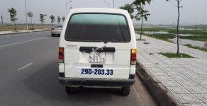 Bán xe Suzuki Super Carry Van 2010, màu trắng, xe nhập, giá chỉ 143 triệu giá 143 triệu tại Hà Nội